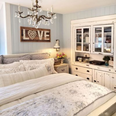 How to Freshen Up Your Bedroom for Spring