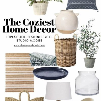 Neutral Home Decor to Make Your Home Cozy